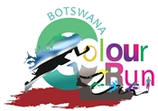 4TH Annual Botswana Colour Run