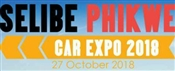 Selebi Phikwe charities Car Expo