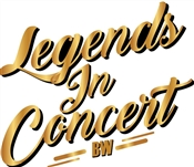 LEGENDS IN CONCERTS BW