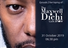The Maxwell Dichi Show