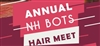 The Annual NHBots Hair Meet 2019