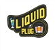 LIQUID PLUG-UNDER CONSTRUCTION