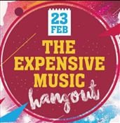 Expensive Music Hangout